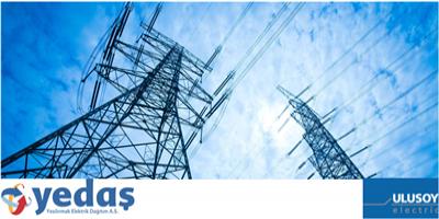 Ulusoy Elektrik'in sürdürülebilir müşteri ilişkileri yönetimi ve kalite bilinci sayesine yurt içi ve yurt dışı pazardaki elektrik dağıtım şirketleri ile iş birlikleri her geçen gün güçlenerek devam ediyor.