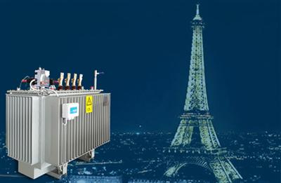 Fransa'da kurulumu yapılacak ve 23.000 hanenin elektrik ihtiyacını karşılayacak 134.000 MWh enerji üretmesi beklenen dev güneş enerjisi santralinin dağıtım trafosu anlaşması Ulusoy Elektrik ile yapıldı.