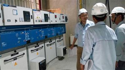 Endonezya fabrikamızda üretilen hücreler Endonezya'nın en büyük enerji içeceği fabrikasına teslim edildi.