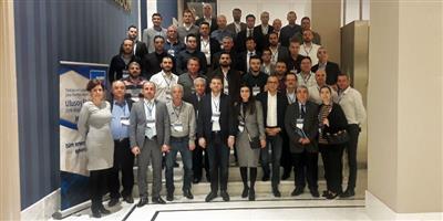 Ulusoy Elektrik 3. Geleneksel Bayi Toplantısı Kıbrıs'ta yapıldı