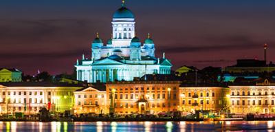 4 kıtada 50'den fazlaya ülkeye ihracat yapan Ulusoy Elektrik Finlandiya'ya yönelik çalışmalarını hızlandırdı.