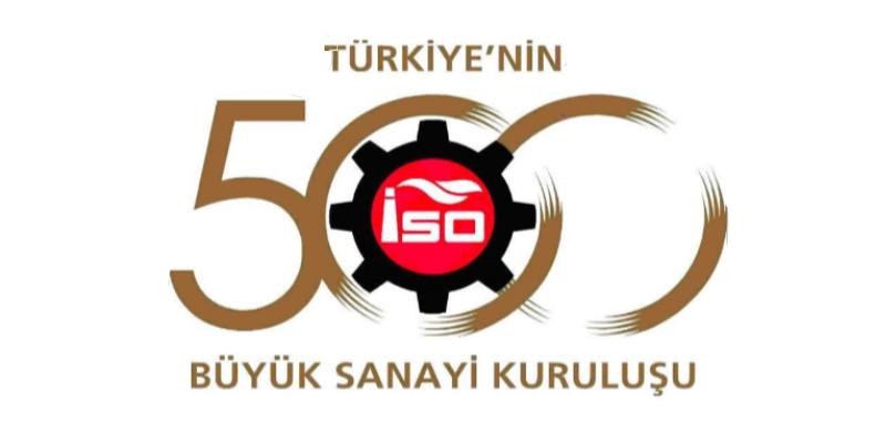 Ulusoy Elektrik, Türkiye'nin İlk 500 Büyük Sanayi Kuruluşu Arasında!