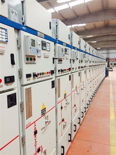 Ulusoy Elektrik Ürünleri Ürdün'ü Aydınlatıyor