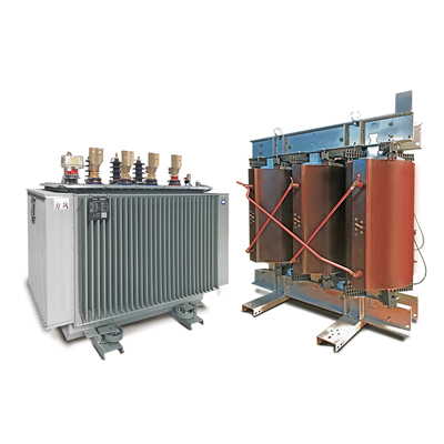 Medium Voltage Distribution Transformers