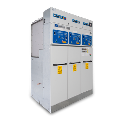 URING Series SF6 Gas Insulated Switchgear