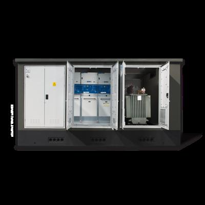 Compact Transformer Substations