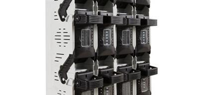 Ulusoy Elektrik Güvencesiyle Dikey Sigortalı Yük Ayırıcılar