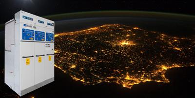 İspanya'da Ulusoy Elektrik Gaz Yalıtımlı RMU Hücreleri Tercih Edildi