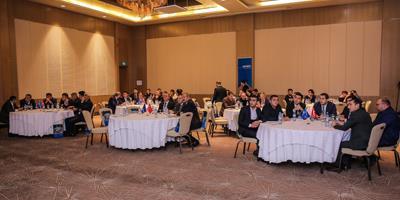 Ulusoy Elektrik Azerbaycan Ofisi Aşıldı