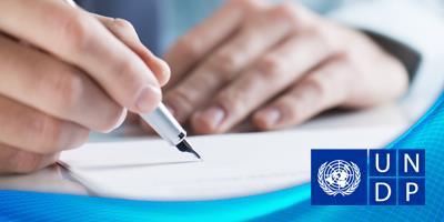 Ulusoy Elektrik - Birleşmiş Milletler  Kalkınma Programı İşbirliği